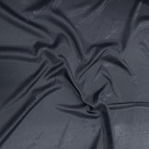 Подкладка жаккардовая принт Ferragamo графитового цвета