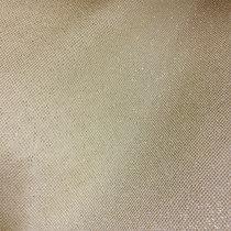 Трикотаж вискозный плательный ванильно-песочный с люрексом