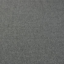 Твид костюмный серого цвета в мелкую крапинку