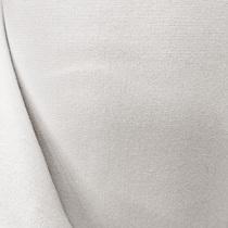 Джерси вискозное стрейч белого цвета