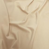 Джерси вискозное стрейч песочного цвета