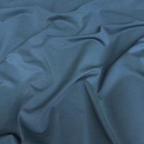 Трикотаж джерси стрейч серо-голубого цвета