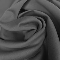Трикотаж джерси стрейч цвета серого цвета