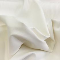 Белая искусственная кожа стрейч