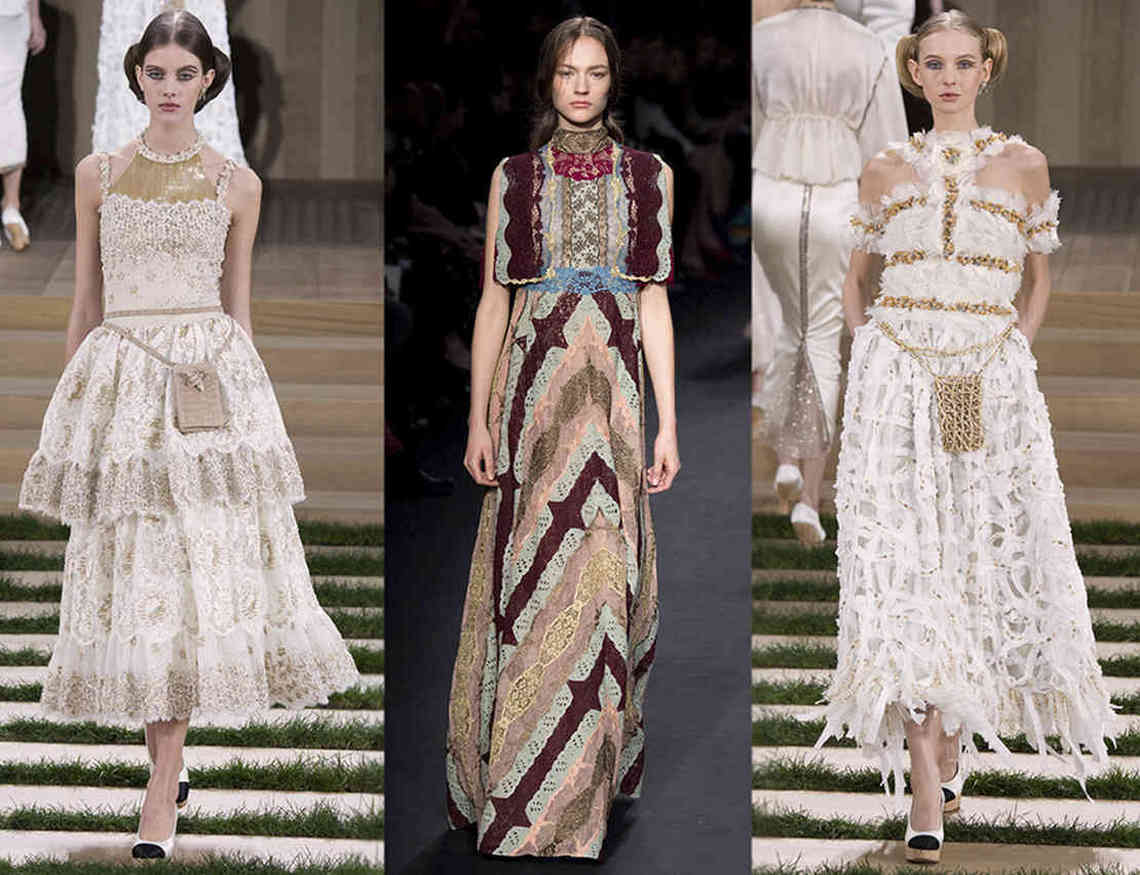 Итальянские ткани мода 2016
