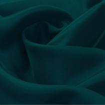 Подкладка вискозная темно-зеленая морская волна