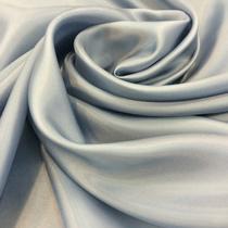 Подкладка разбеленная серо-голубого цвета