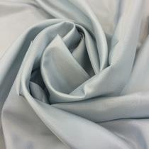 Подкладка вискозная голубая разбеленная