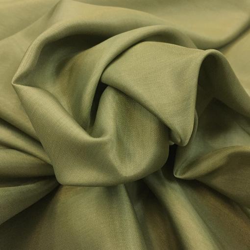 Подкладка вискозная  золотисто-табачного цвета