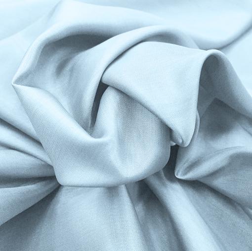 Подкладка вискозная светло-голубого цвета