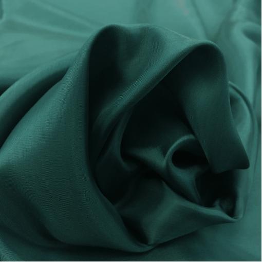 Подкладка вискозная цвета темной морской волны
