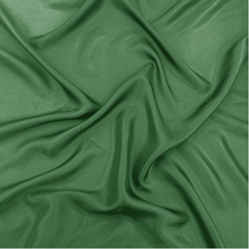 Подкладка вискозная ярко-зеленого цвета