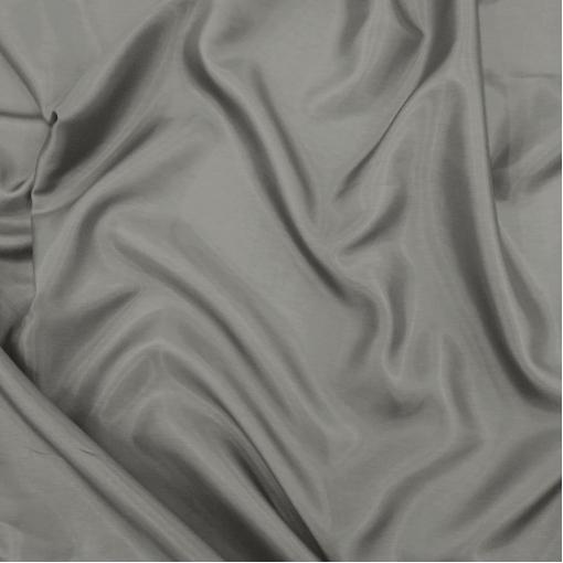 Подкладка вискозная средне-серого цвета