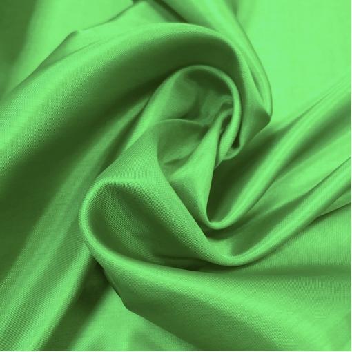 Подкладка вискозная цвета яркой молодой зелени
