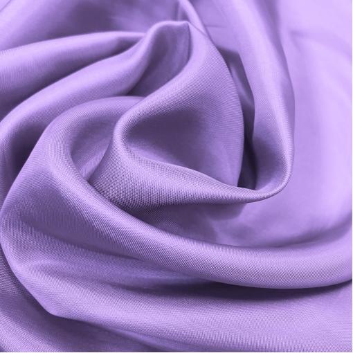 Подкладка вискозная тонкая сиреневого цвета