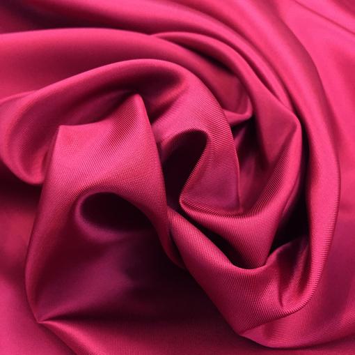 Подкладка 100% купро цвета фуксия
