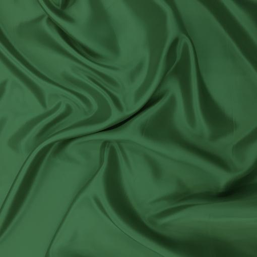 Подкладка купро средне-изумрудного цвета
