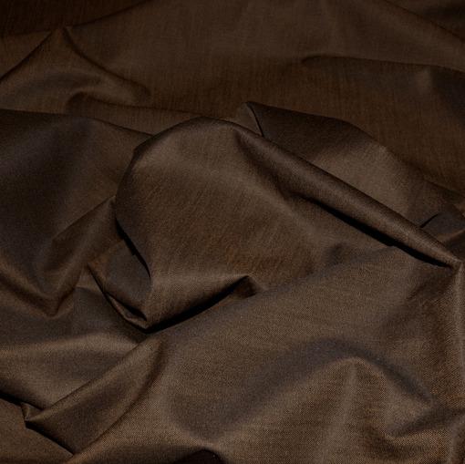 Джинса тонкая хамелеон коричневая