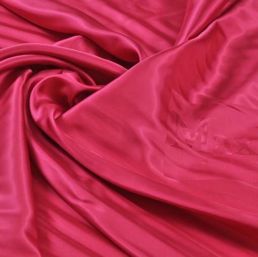 Жаккардовый подклад Max Mara цвет фуксия