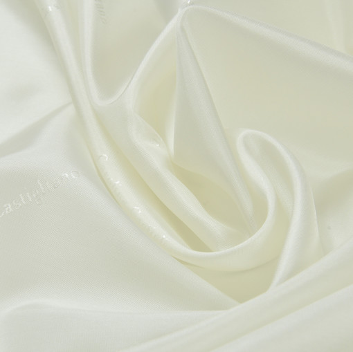 Жаккардовый молочный подклад Caroline Castigliano