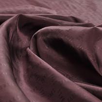 Вискозный подклад Daks стрейч сливового цвета