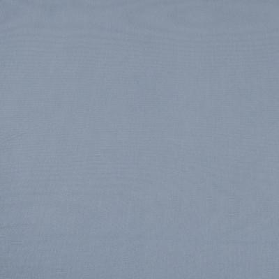 Вискоза с добавлением лайкры глубокого дымчатого цвета