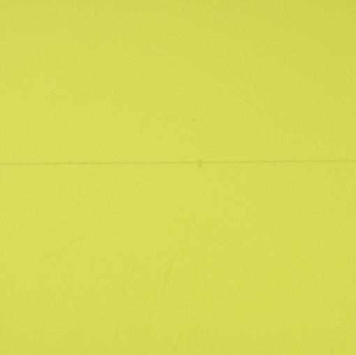 Вискоза с добавлением лайкры лимонно-салатного цвета