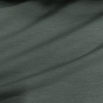 Трикотаж вискозный мягкий средне-серого цвета