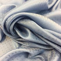 Подкладка жаккардовая ETRO василькового цвета