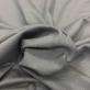 Трикотаж вискозный легкий средне-серого цвета с отливом