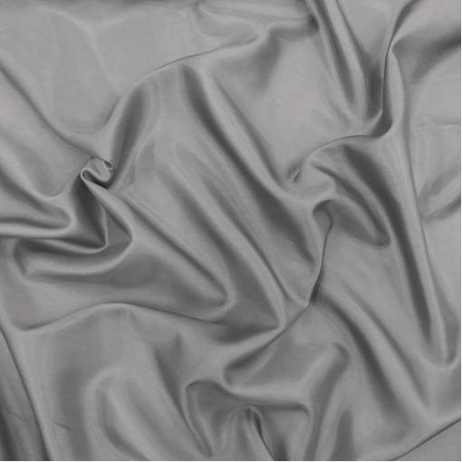 Подкладка стрейчевая светло-серого цвета