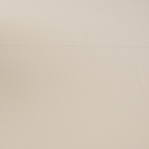 Вискозный трикотаж молочного цвета крепового плетения