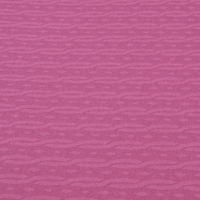 Джерси плательно-костюмный косами светло-сиреневого цвета