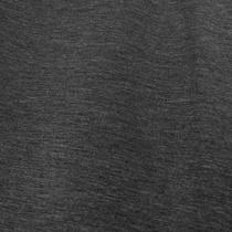 Трикотаж шерстяной цвет серый меланж