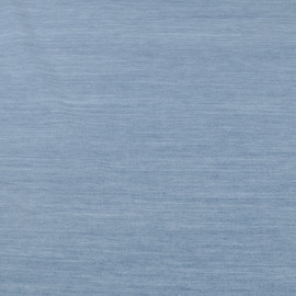 Джинса темно-голубая вареная