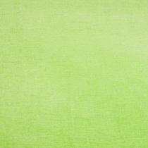 Лен ярко-салатного цвета