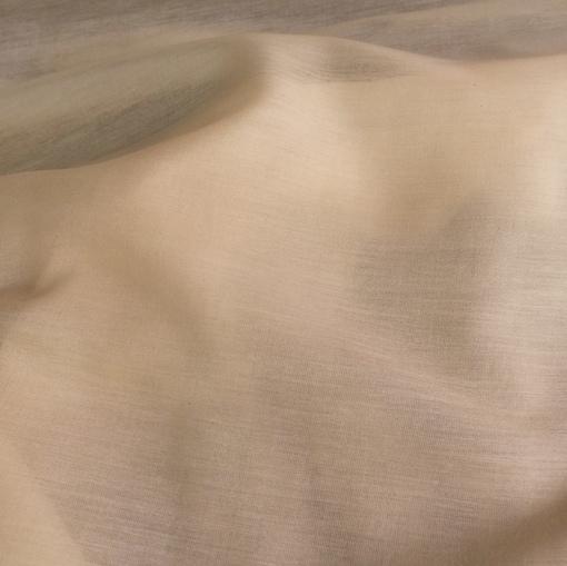 Муслин золотисто-персикового цвета
