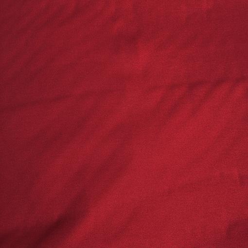 Джерси вискозный ярко-малинового цвета