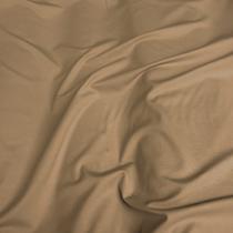 Трикотаж джерси стрейч песочного цвета