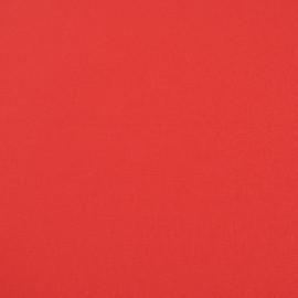 Джерси мягкое костюмно-плательное темно-алого цвета