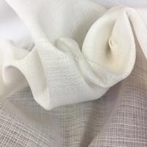Шанель хлопковая легкая белого цвета