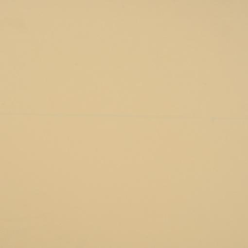 Ванильно-желтый хлопок-стрейч типа мягкой джинсы