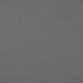 Костюмная вискоза темно-серого цвета