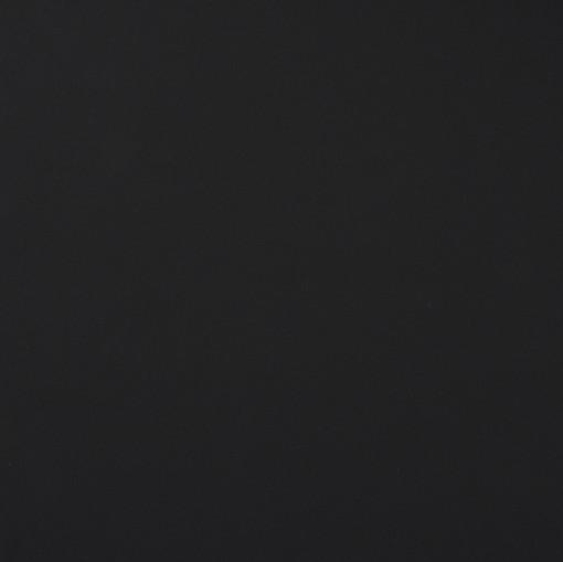 Костюмная вискоза репс черного цвета