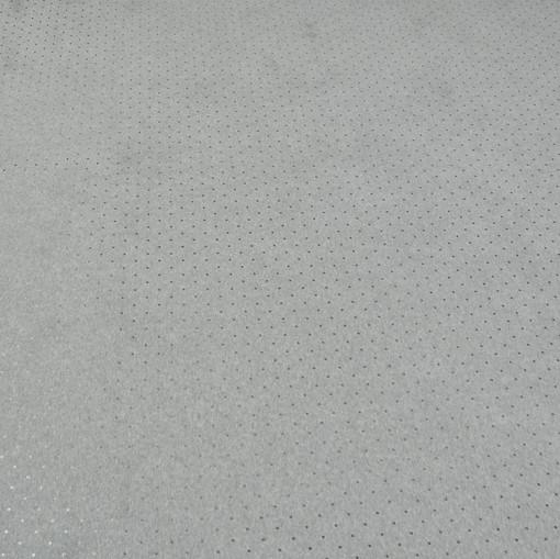 Нарядный велюр с блестками