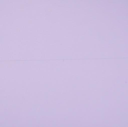 Крепдешин смесовый светло-сиреневого цвета