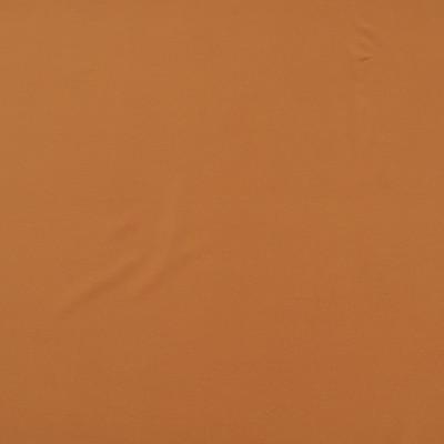 Крепдешин смесовый медного цвета