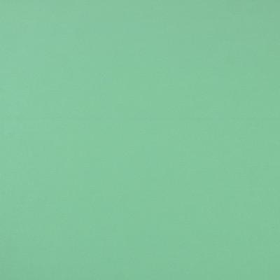 Трикотажная вискоза нежного изумрудного цвета