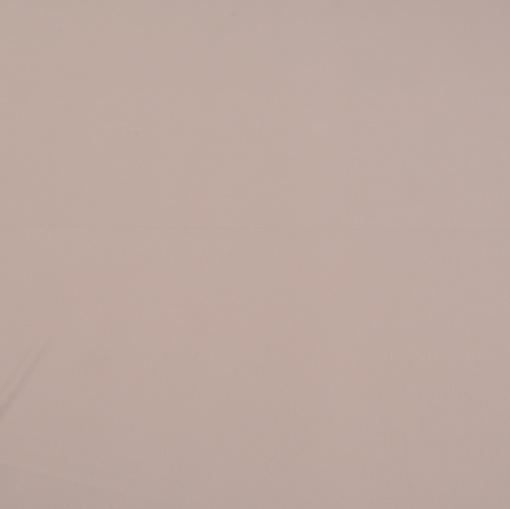 Плотная скользкая плательная вискоза стретч розового разбеленного цвета