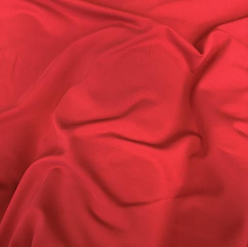 Джерси вискозное цвета гренадин